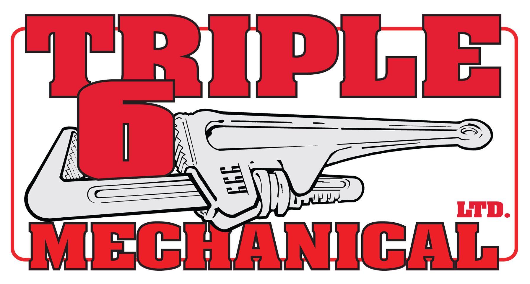 Triple 6 Mechanical Ltd.